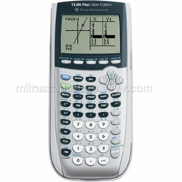 how to set x on a ti-84